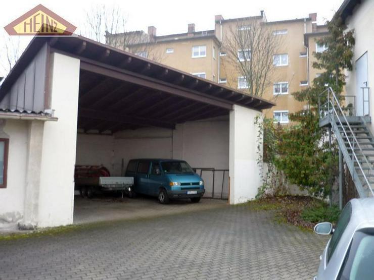 Bild 6: Gewerberäume / Carport in Eisenberg zu vermieten