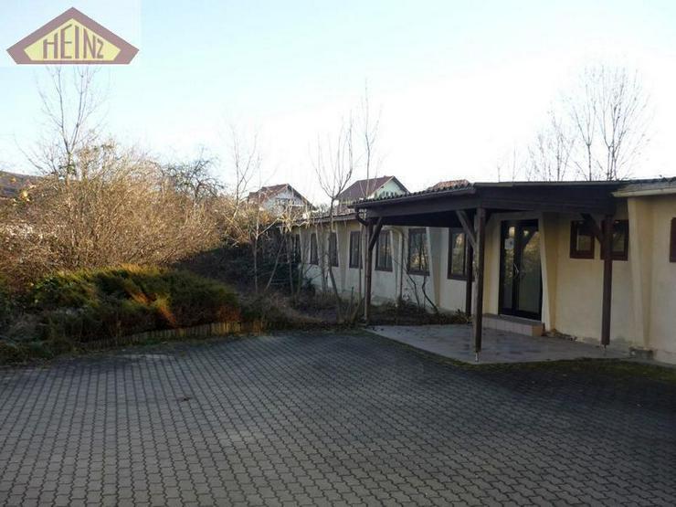 Bild 3: Gewerberäume / Carport in Eisenberg zu vermieten