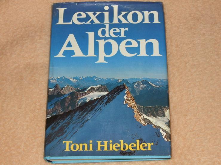 Lexikon der Alpen