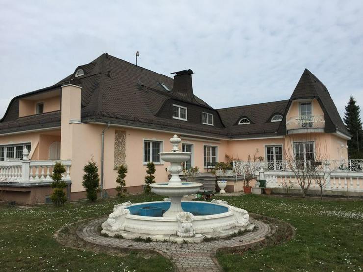 Neues Objekt - Haus kaufen - Bild 1