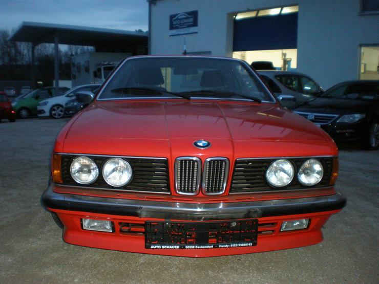 BMW 635i ALPINA, Orginaler Zustand, Wertanlage.