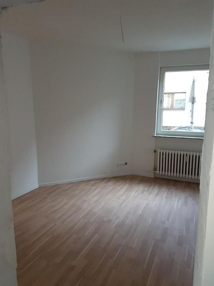 Erstbezug nach Sanierung - Erdgeschosswohnung in Duisburg