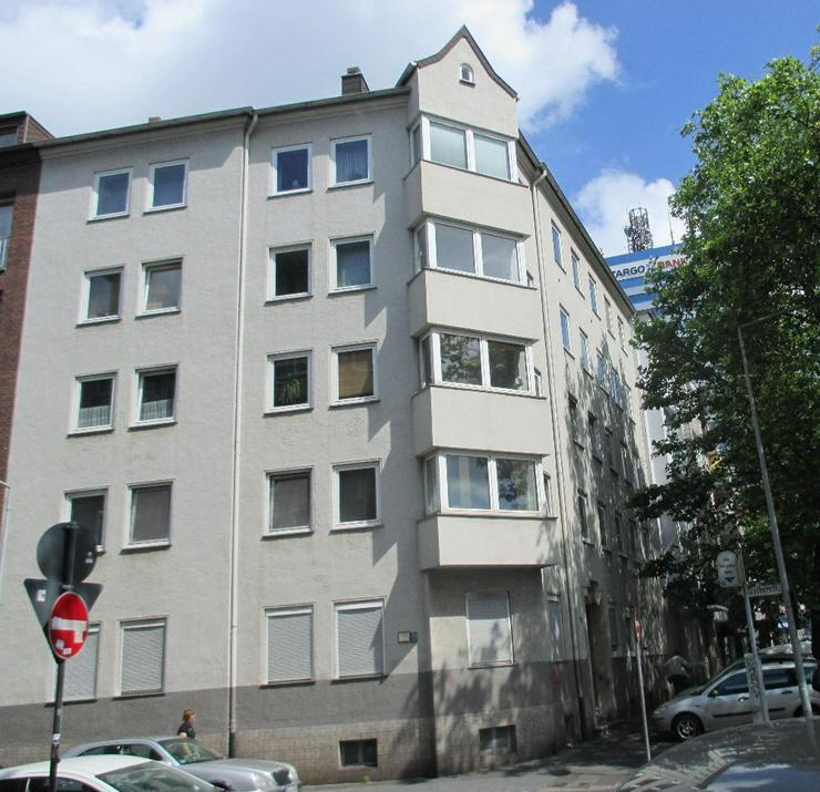 Erstbezug nach Sanierung - Schöne Wohnung in Duisburg