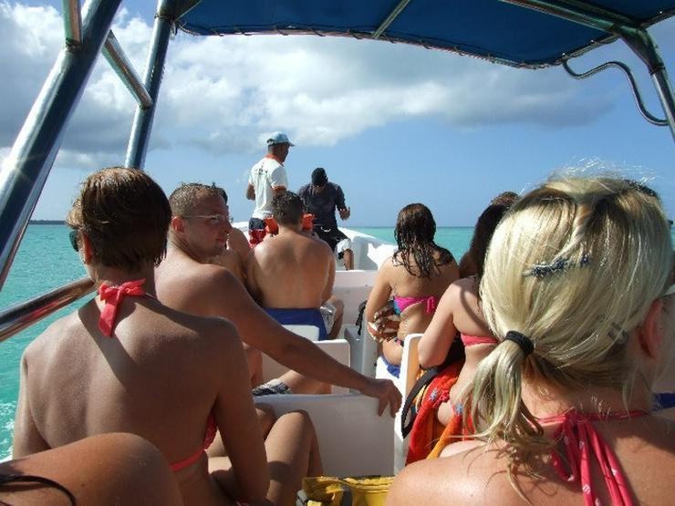 Bild 5: Ausflug Isla Saona Punta Cana, Bavaro