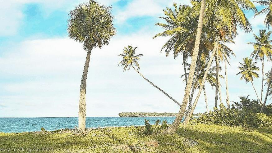 Ausflug in der Dominikanischen Republik