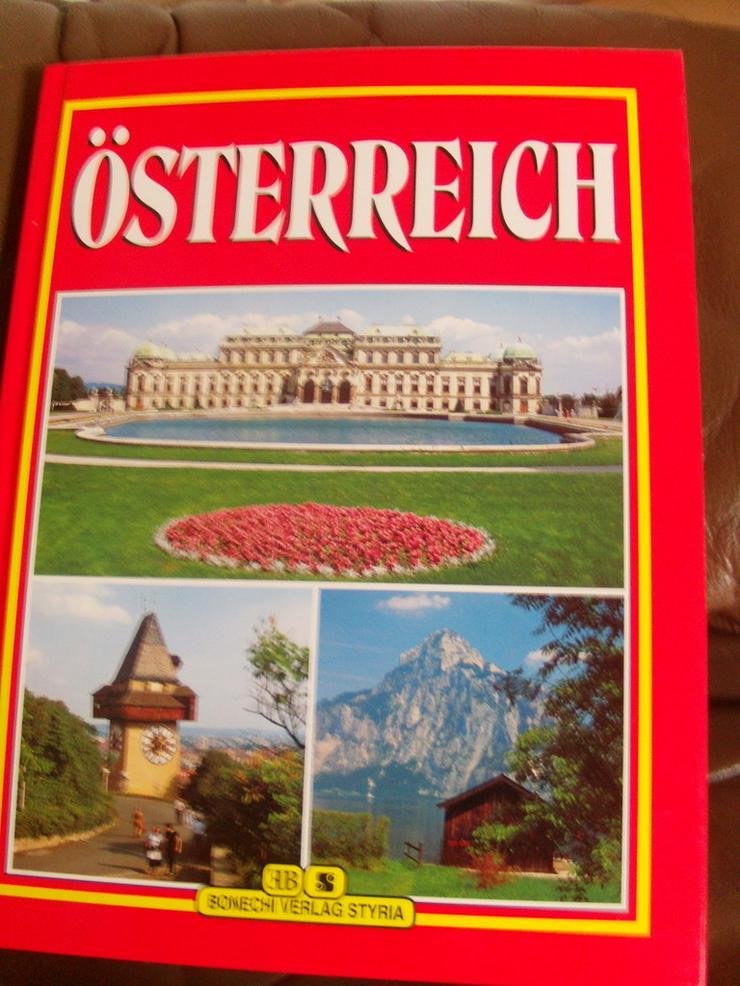 Österreich - Reiseführer & Geographie - Bild 1
