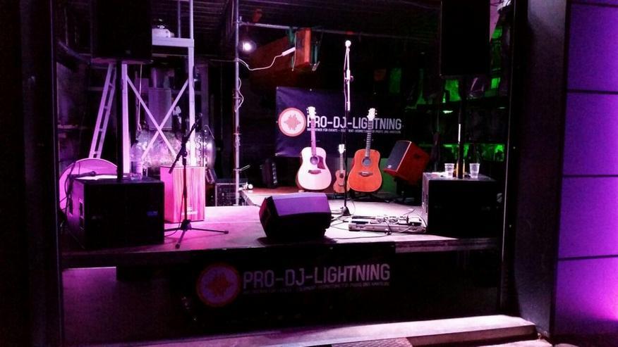 Tanz in den Mai - PA /DJ/Sound Anlage mieten