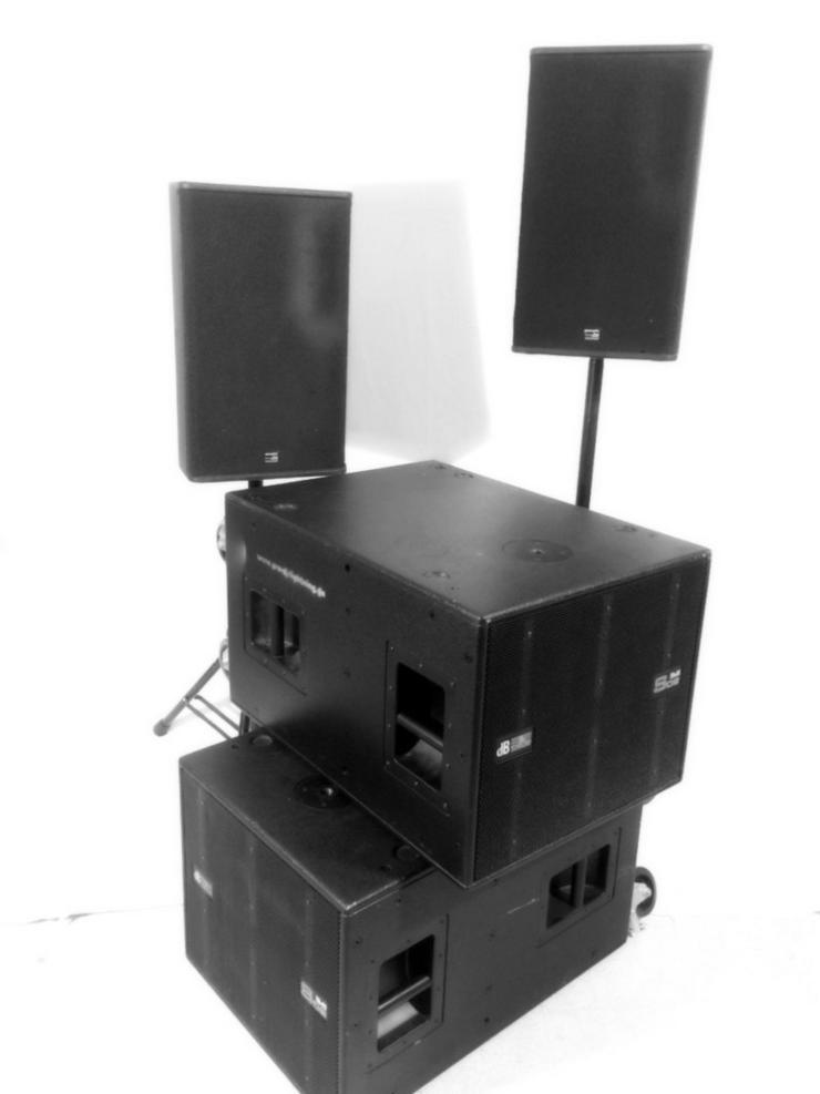 Bild 4: Tanz in den Mai - PA /DJ/Licht Anlage mieten