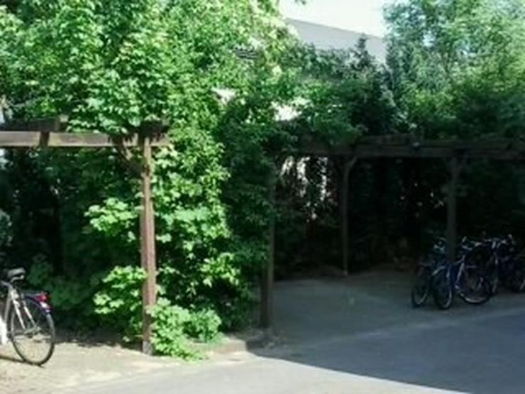 Bild 2: Moderne 1-RWG im Uni Viertele hannover