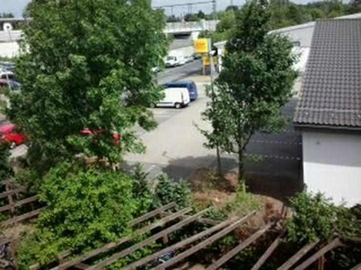 Bild 3: Moderne 1-RWG im Uni Viertele hannover