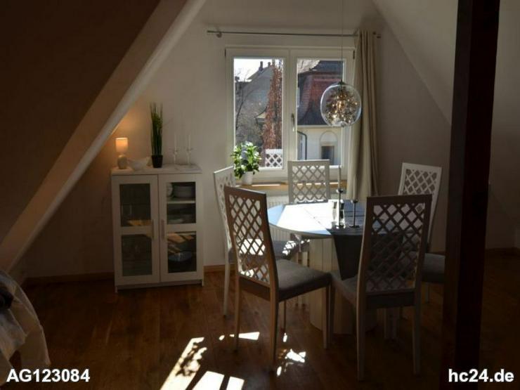 Bild 3: Zentrale 1,5 Zimmer-Galerie-Wohnung in Lörrach