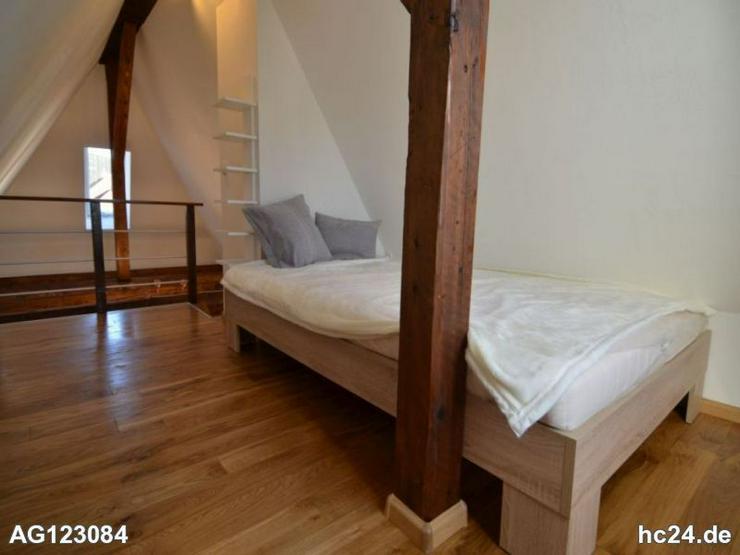 Bild 5: Zentrale 1,5 Zimmer-Galerie-Wohnung in Lörrach