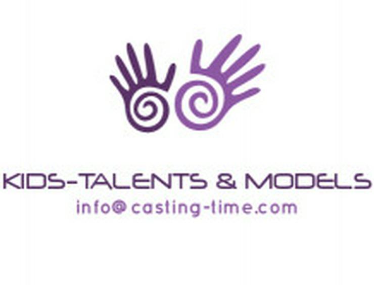 Kinder-Talente & Kids-Models gesucht!