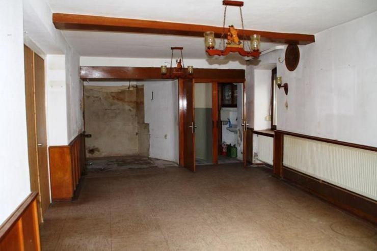 Bild 6: Mach was aus mir! - ehemalige Gaststätte mit viel Platz und Möglichkeiten