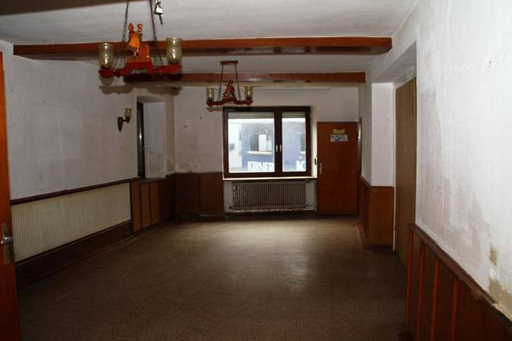 Bild 5: Mach was aus mir! - ehemalige Gaststätte mit viel Platz und Möglichkeiten