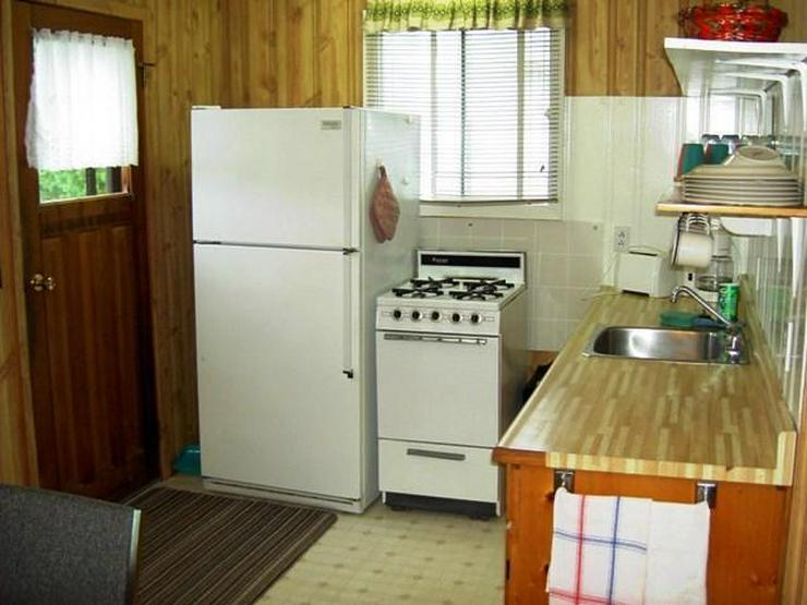 Leben mit Rente., 8 Häuser auf ca. 50.000 qm Grundstück direkt am See!