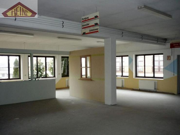 Bild 3: Gebäude mit Zwischengebäude zu vermieten