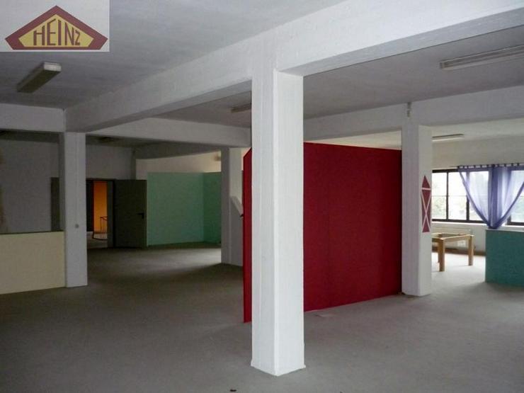 Bild 4: Gebäude mit Zwischengebäude zu vermieten