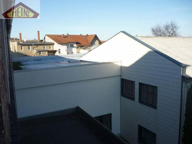 Bild 2: Gebäude mit Zwischengebäude zu vermieten