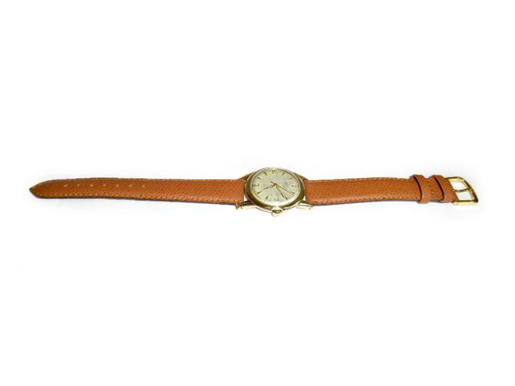 Bild 2: Selten elegante Armbanduhr von Arsa