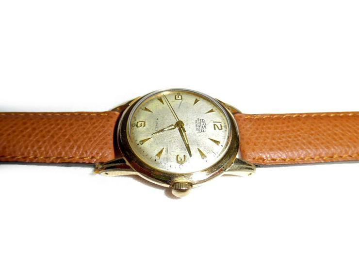 Bild 3: Selten elegante Armbanduhr von Arsa