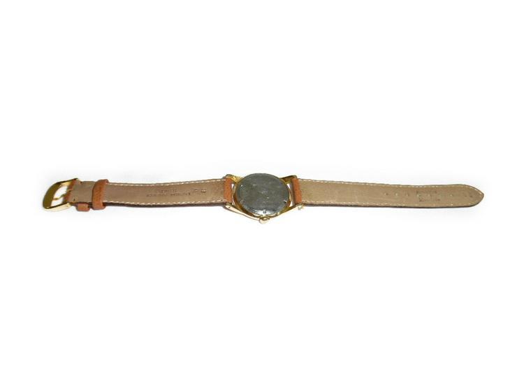Bild 4: Selten elegante Armbanduhr von Arsa
