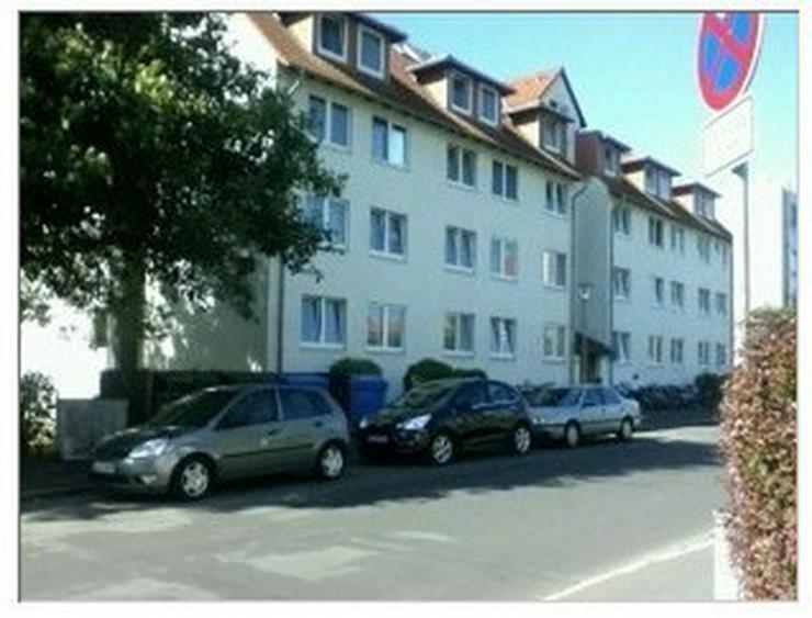 Single Wohnung 37075 Göttingen nahe Blauer Turm