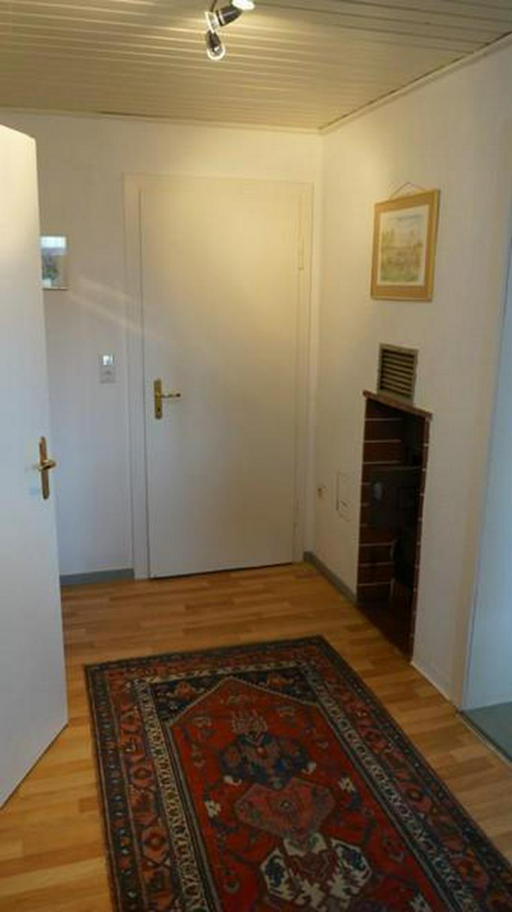 Bild 3: Einfamilienhaus 6 Zimmer (ca. 150 qm) mit Anbauten - ruhig und abseits gelegen Grundstück...