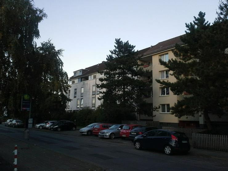 Appartement long let lease 30419  Hannover