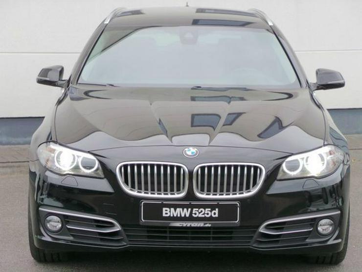 Bild 3: BMW 525d xDrive Touring Modern Navi Standhzg. EU6