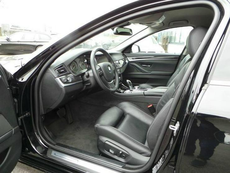 Bild 6: BMW 525d xDrive Touring Modern Navi Standhzg. EU6
