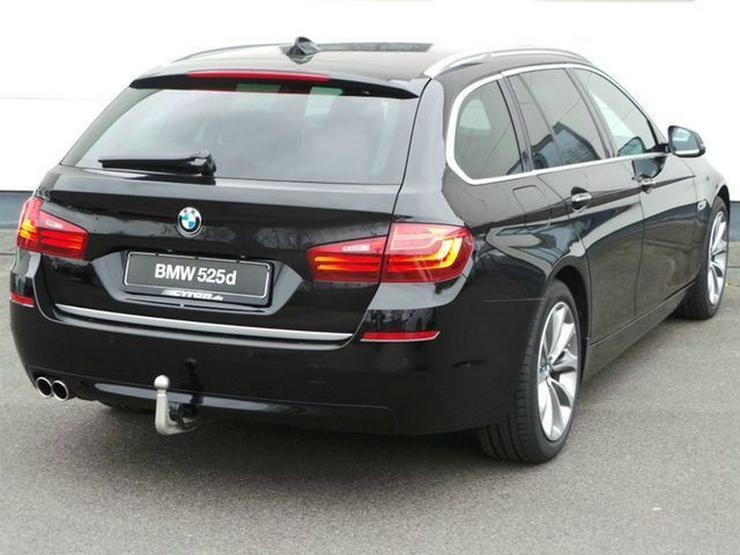 Bild 4: BMW 525d xDrive Touring Modern Navi Standhzg. EU6