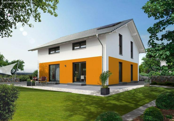 Bauen Sie Ihr Traumhaus in fantastischer sonniger Wohnlage