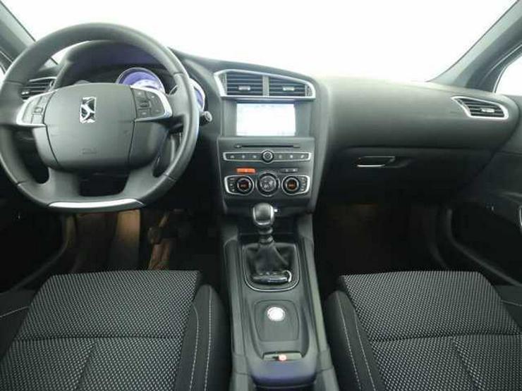 Bild 4: CITROEN DS4 BHDi 120 Navi Xenon-LED Kamera Klimaaut. JBL