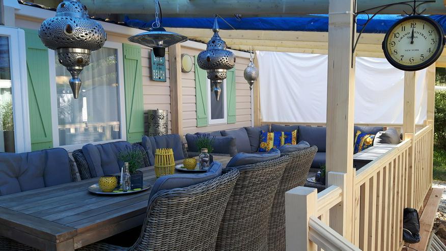 Bild 5: Mobilheims in St Tropez und St Aygulf