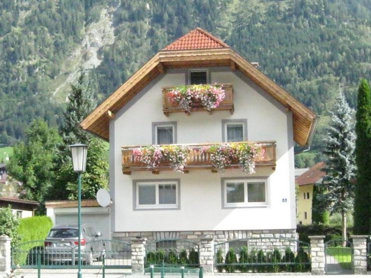 Bestens ausgestattetes Ferienhaus in Gastein