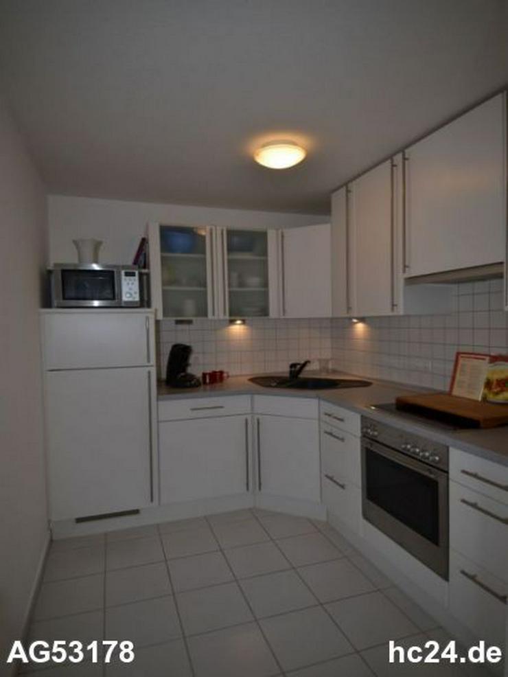 Bild 4: *** schöne, möblierte 1 Zimmerwohnung in Ulm/Söflingen