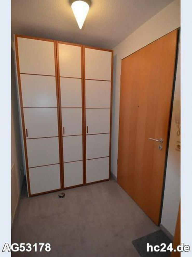 Bild 6: *** schöne, möblierte 1 Zimmerwohnung in Ulm/Söflingen
