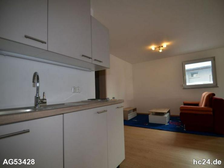 Bild 3: **** möblierte 2 Zimmerwohnung in Blaustein
