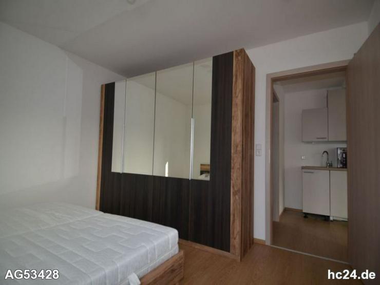 Bild 6: **** möblierte 2 Zimmerwohnung in Blaustein