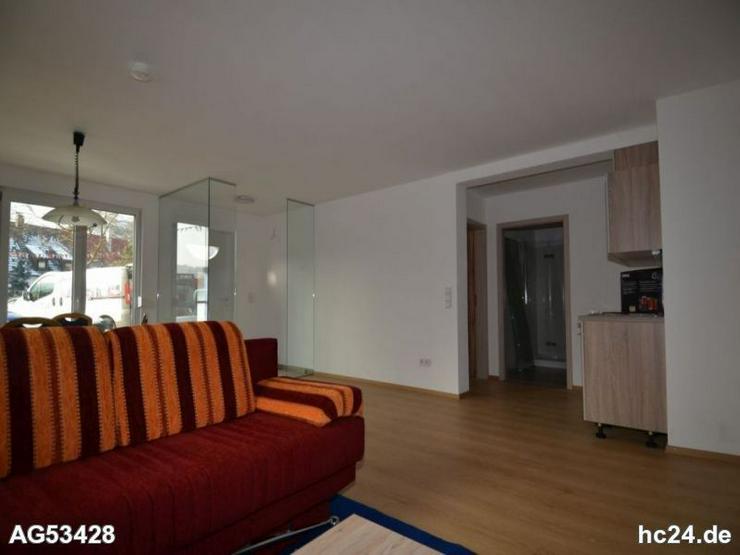 Bild 2: **** möblierte 2 Zimmerwohnung in Blaustein
