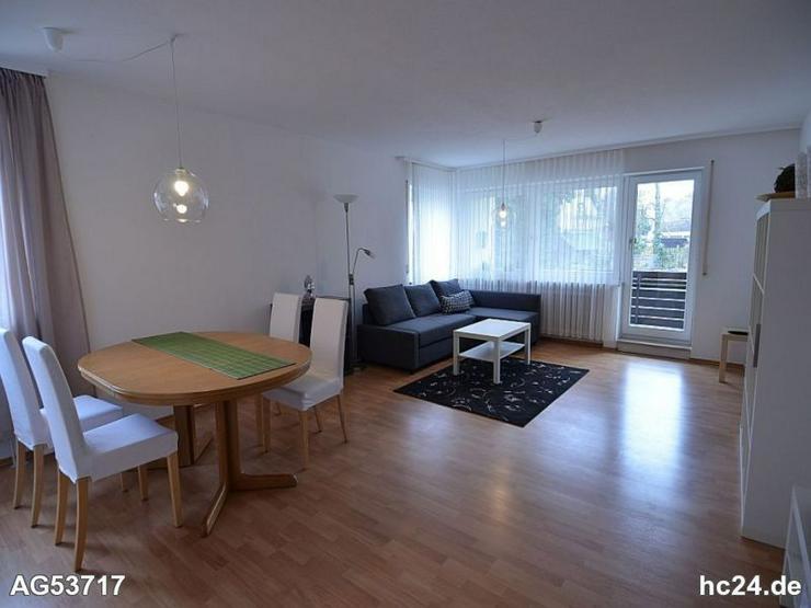 *** Neu renovierte 2 Zimmer Wohnung im Fischerviertel - Wohnen auf Zeit - Bild 1