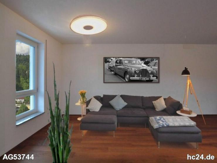 Bild 2: ****ERSTBEZUG!!! Neu möblierte Wohnung im Neubau mit Aussicht in Blaubeuren