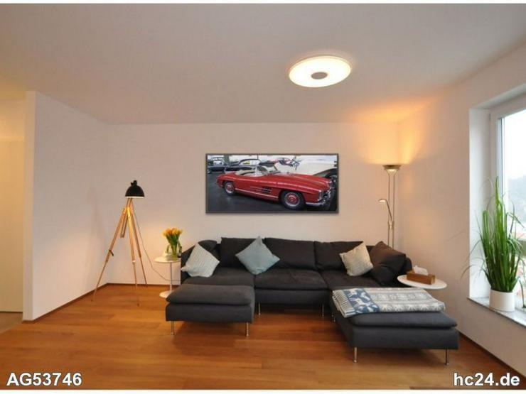 ****ERSTBEZUG!!! Neu möblierte Wohnung im Neubau mit Aussicht in Blaubeuren - Bild 1