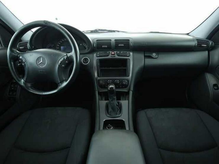 Bild 4: MERCEDES-BENZ C 200 K Avantgarde Sitzhzg Temp Klimaautomatik