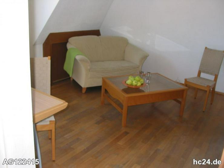 Sehr schöne, möblierte 2- Zimmer Wohnung in Weil am Rhein