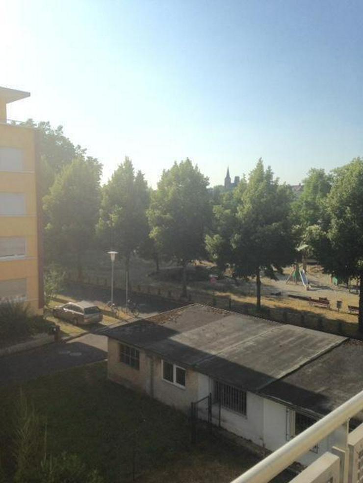 Bild 4: Erstbezug nach Renovierung 4 ZKB Wohnung in Alt-SB