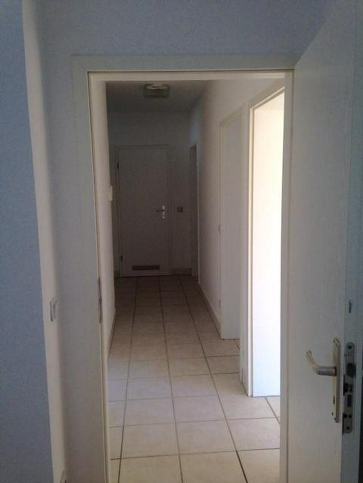 Bild 3: Erstbezug nach Renovierung 4 ZKB Wohnung in Alt-SB