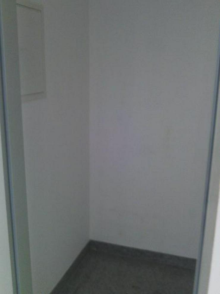 Bild 4: 2 ZKB in gepflegten Mehrfamilienhaus