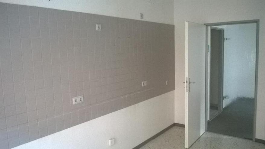Bild 5: Großzügige 2-Zimmerwohnung in Alt-SB